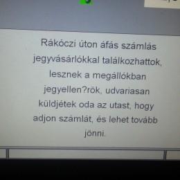 BKK Futár (2)
