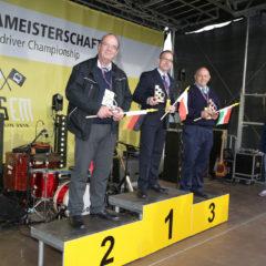 Első buszvezető Eb: BKV-sofőr a bronzérmes